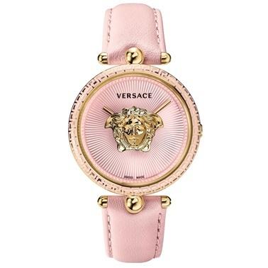 Versace Saat Pembe